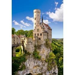 Lichtenstein, Německo