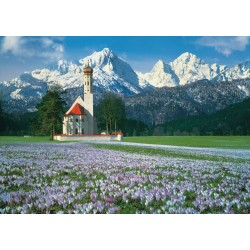 Allgau - Dolomity