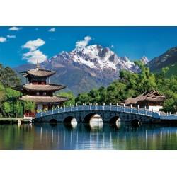Li‐ťiang - Čína
