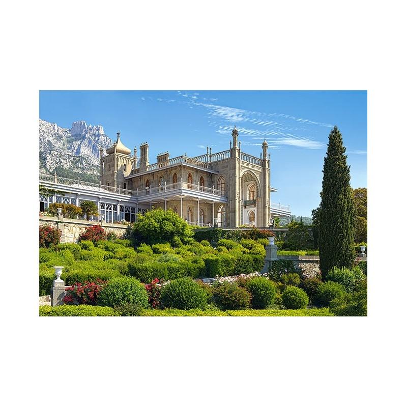 Vorontsov Palace, Krym
