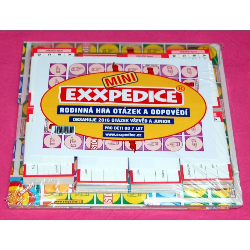 Exxpedice Mini
