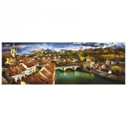 Puzzle Bern, Švýcarsko
