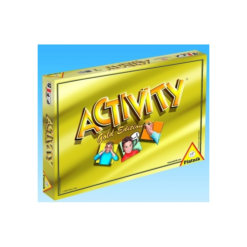 Activity GOLD